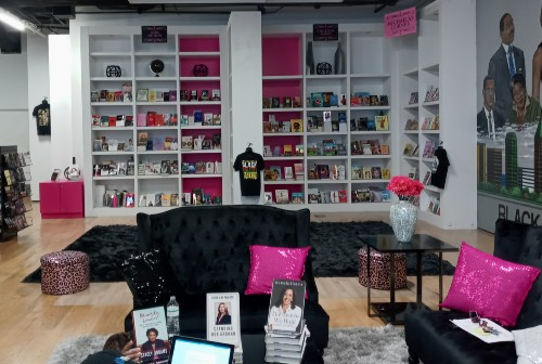 Photo of Book Boutique