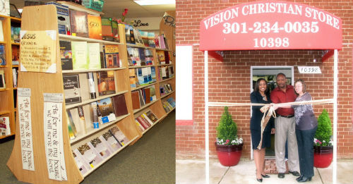 Photo of Vision Christian Bookstore
