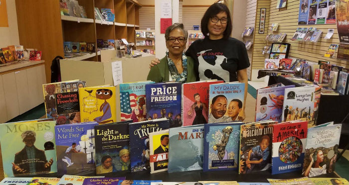 West County READS Multicultural Children's Book Store
