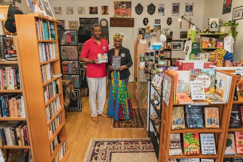 Best Richardson African Diaspora Literature & Culture Museum