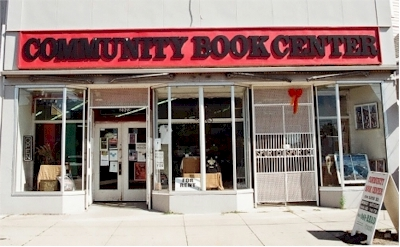 Photo of Community Book Center