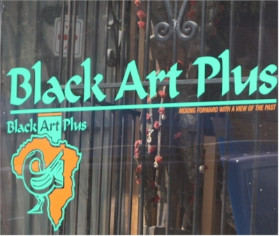 Black Art Plus