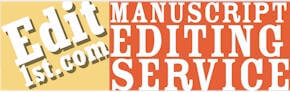 Edit 1st Manuscript Editing Service editst.com