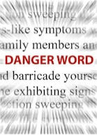 danger-word