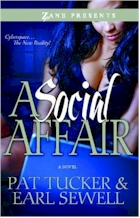 'A Social Affair' by Pat Tucker and Earl Sewell
