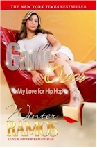 'Game Over: My Love for Hip Hop' by Winter Ramos