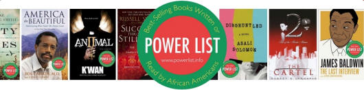 Power List Spring 2015
