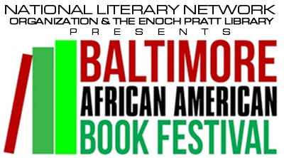 The Baltmore African American Book Festival