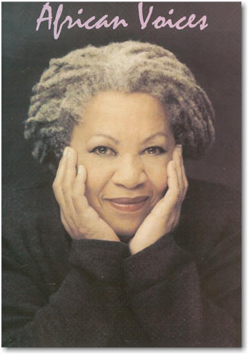 toni morrison s acceptance speech for nobel prize Welcome to the newest class of ap students this will be your first chance to practice a journal entry no, you don't have to answer every question below, but here are some questions to guide your thinking what is this thing what is the point of view who is the old woman what is the bird.