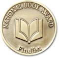 National Book Awards Finalist Medal
