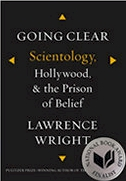 Lawrence Wright- Going Clear: Scientology, Hollywood, & the Prison of Belief