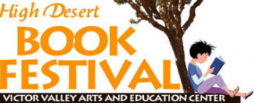 High Desert Book Festival