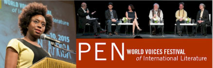 PEN World Voices Festival of International Literature