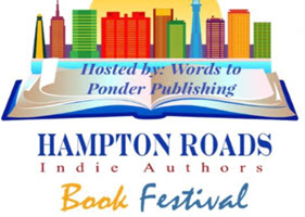 The Hampton Roads Indie Author Book Festival and Fundraiser