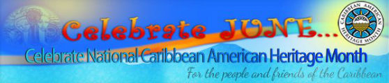 Caribbean American Month Book Festival