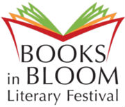 Books in Bloom Literary Festival