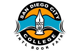 San Diego City College Book Fair