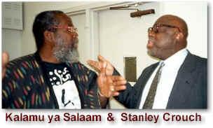 kalamu and Stanley