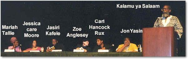 poet panel