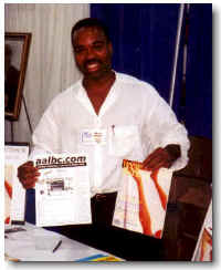 Troy at the Expo