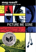 Meg Rosoff -  Picture Me Gone