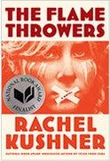 Rachel Kushner, The Flamethrowers