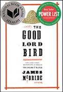 James McBride, The Good Lord Bird