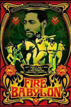 Fire in Babylon - Cricket Documentary Recounts Rise and Dominance of West Indian Team