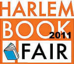 Harlem Book Fair 2011 Logo