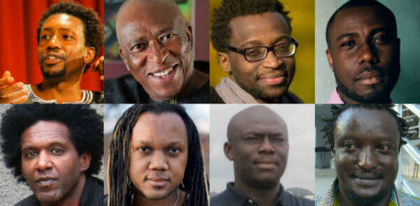 25 African Male Writers You Should Read