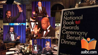 Black Writers Dominate the 67th National Book Awards