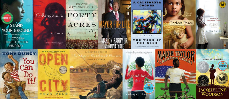 Information On African American Books