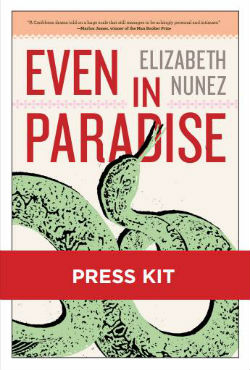 Download the press kit for even in Paradise