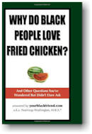 who black people. . .