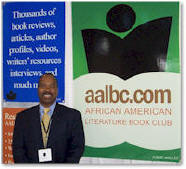 AALBC.com. LLC Founder Troy Johnson