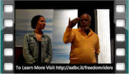Freedom Rider Q&A Video