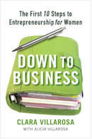 Down to Business by Clara Villarosa