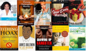 AALBC.com's Jan/Feb 2014 Bestselling Books