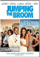 Jumping the Broom on DVD