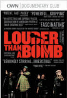 Louder Than a Bomb [2011]