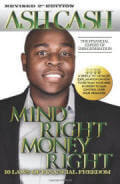 Mind Right, Money Right: 10 Laws of Financial Freedom