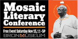 The Mosaic Literary Conference