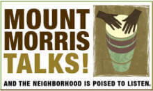 Mount Morris Talks