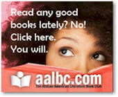 Earn money by promoting AALBC.com