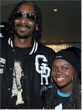 newsSnoop Dogg and Family
