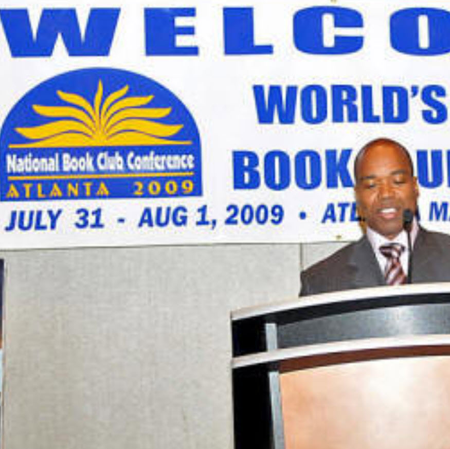 National Book Club Conference 2009