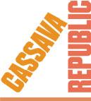 Cassava Republic Press Logo