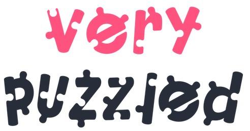 Very Puzzled Company Logo