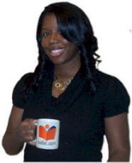 Get Your AALBC.com Mug SHot