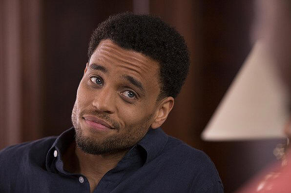 Michael Ealy The Think Like A Man Too Interview 2014